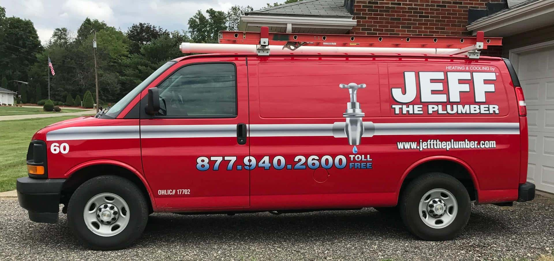 plumbing services akron ohio