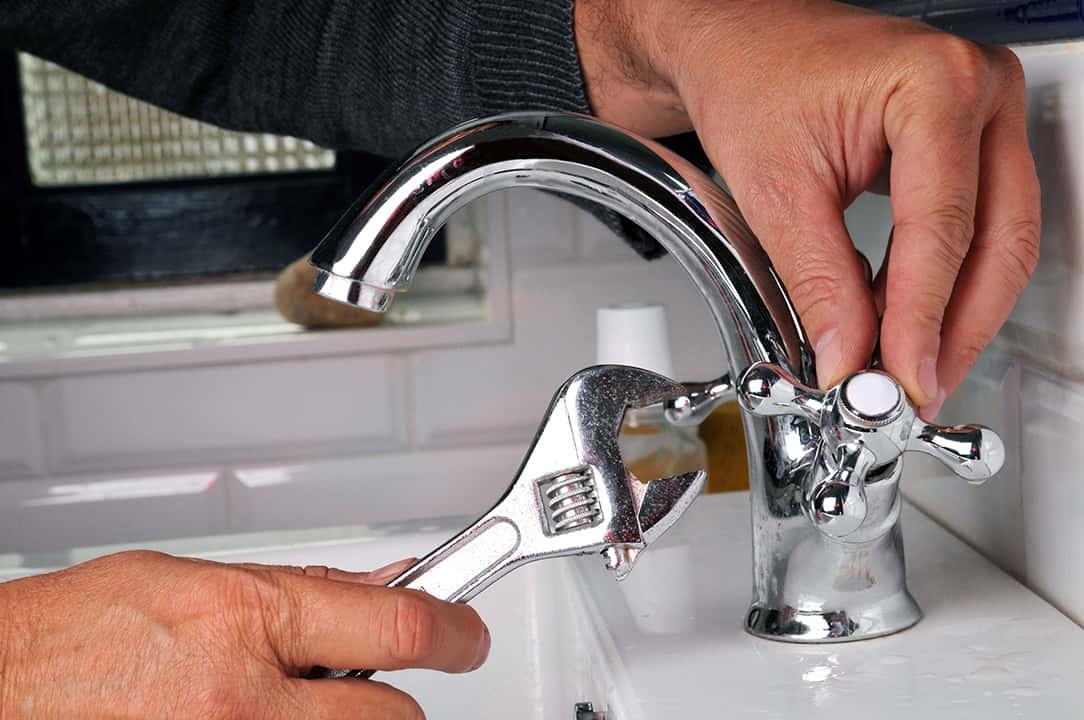 Plumbing Repairs Fairlawn